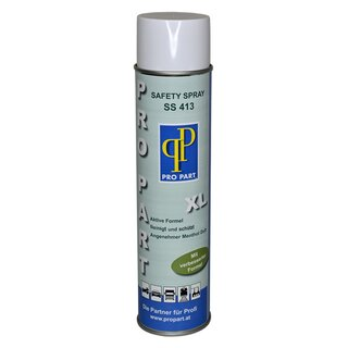 SAFETY SPRAY inkl. Sonde XL 600 ml